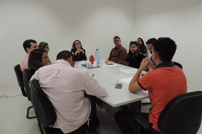Candidatos fazem denúncia ao MPPI sobre concurso da Sejus