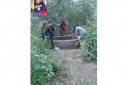 Corpo de jovem é encontrado sem vida dentro de poço em Pedro II