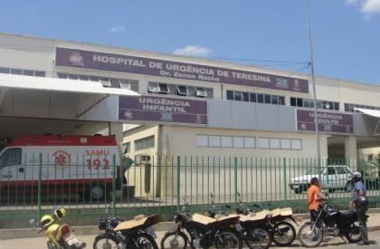 Dudu propõe que vereadores visitem hospitais e maternidades de THE