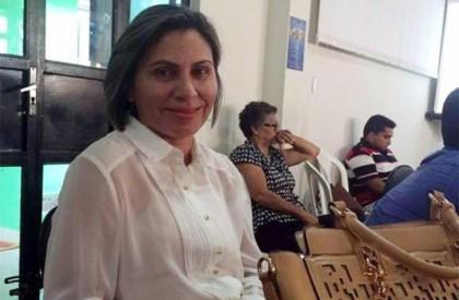 Ex-secretária de Barras assume secretaria em Batalha