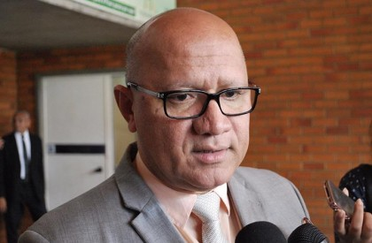 Franzé Silva vai à Alepi colocar contabilistas a disposição da Casa