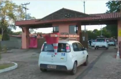 Greco investiga desvio de energia no condomínio Fazenda Real