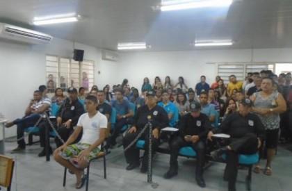 Júri condena acusado de matar Edson Piauí a cinco...