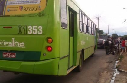 Linhas de ônibus na zona norte mudam a partir de hoje
