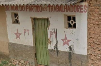 Militantes pedem desfiliação do PT em Pedro II