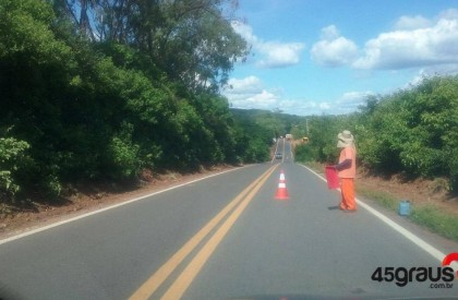 Pedro II: Rodovia BR 404 deverá ser estadualizada