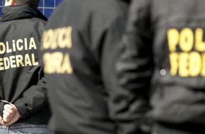 PF deflagra operação em 10 estados contra lavagem de dinheiro