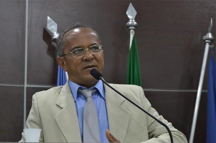 R. Silva diz que reajuste a polícia foi dado sem 'consentimento'