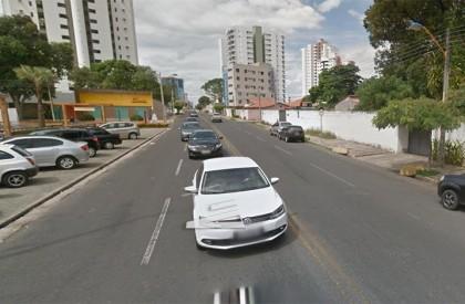 Velocidade na Av. Lindolfo Monteiro muda a partir de quarta (26)