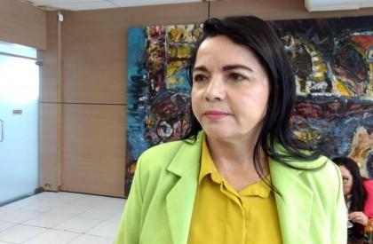 Teresa Brito cobra da PMT retorno do auxilio funeral