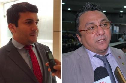 Vereadores petistas de THE falam sobre greve geral