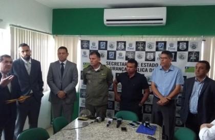 Concurso PM: governador autoriza contratação de nova organizadora