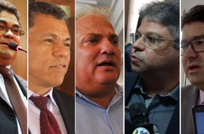Deputados do Piauí comentam crise política no Brasil