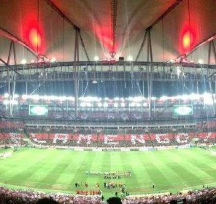Flamengo é o time que mais põe...