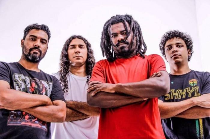 Fullreggae é atração desta quarta (17) no Boca da Noite