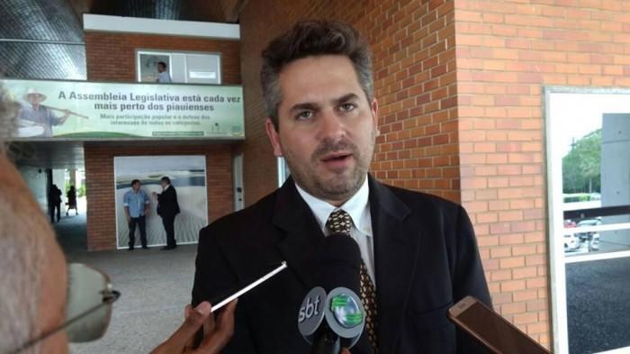 Fundação Hospitalar deverá gerir 10 hospitais no Piauí