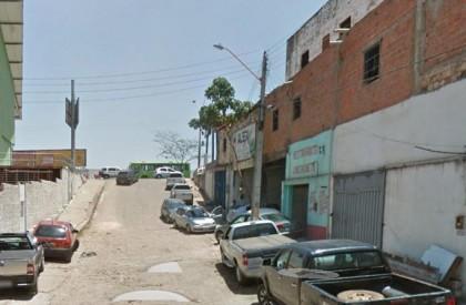 Homem é morto a tiros em oficina na zona sul de Teresina