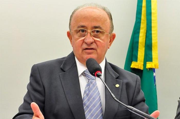 PSD planeja lançar candidatura de Júlio César ao senado neste semestre