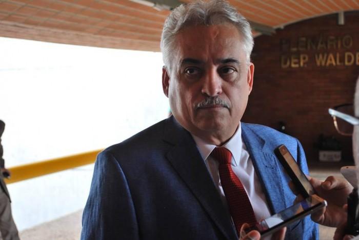 Robert Rios é indicado para presidir Comissão de Segurança