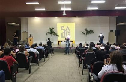 Salipi 2017 é lançado e irá homenagear Odilon Nunes