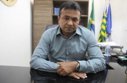 Secretário Fábio Abreu não descarta anulação do concurso da PM