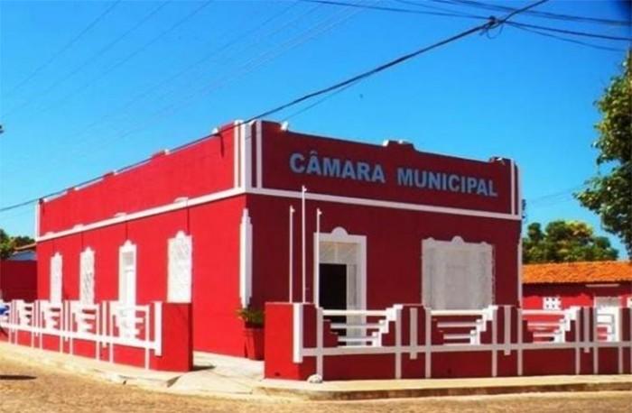 Câmara de Barras contrata empresas abertas na véspera de pregão