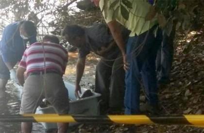 Floriano: Pescador encontra corpo de homem desaparecido