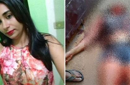 Homem mata esposa a golpes de faca em Caldeirão Grande do PI