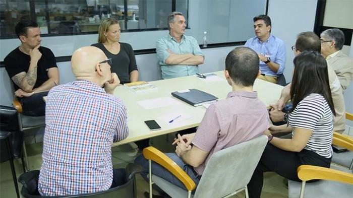 Hospital São Marcos firma parceria com hospital de traumas da Alemanha