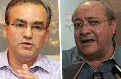 Juiz suspende direitos políticos de Firmino e Silvio por...