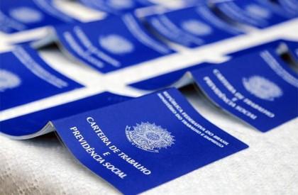 Mais de 800 vagas de emprego foram criadas no Piauí em maio