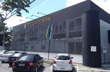 Ex-prefeito é preso durante 'Operação Pastor' deflagrada no PI