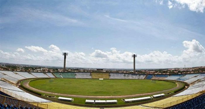 Reformas de estádios de Teresina serão discutidos em audiência pública