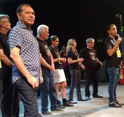 Salipi 2017 encerra com show e homenagens