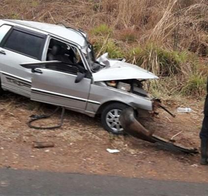Acidentes na rodovia da morte deixam duas...