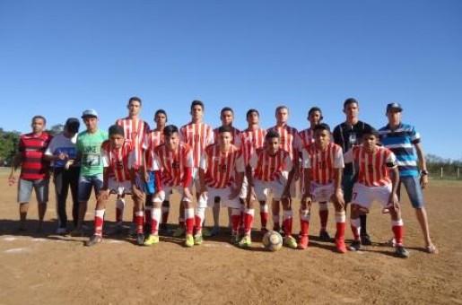 Big Box vence a final da Copa Sub 17 em Pedro II