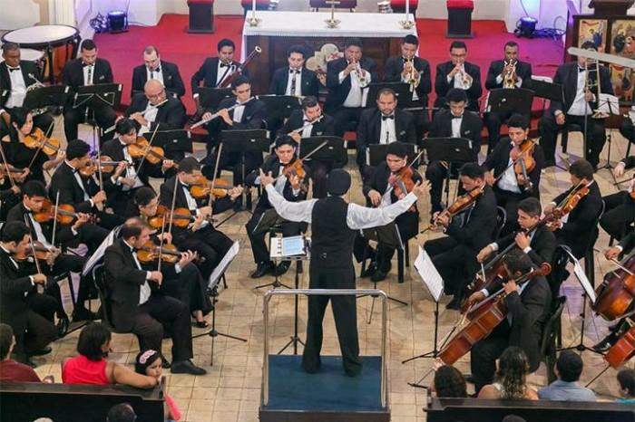 Concerto de Rock Sinfônica acontece nesta terça (12) em THE