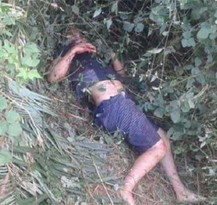 Corpo de homem é encontrado na zona...