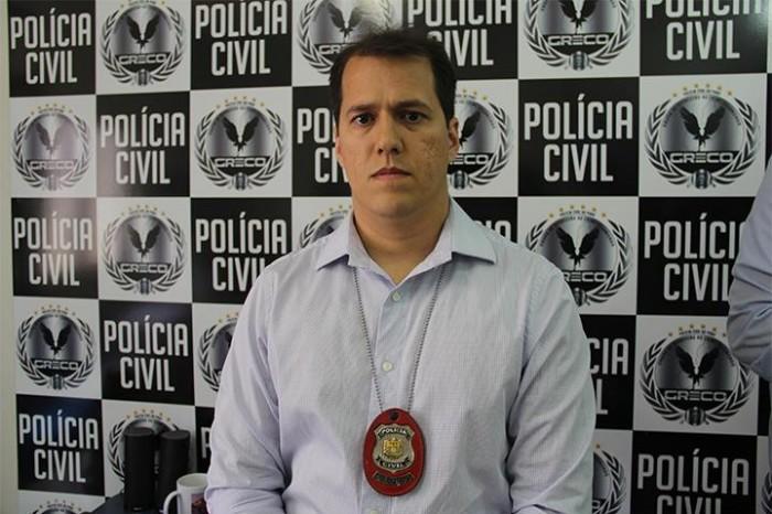 Empresário é preso por furto de energia na zona leste de Teresina