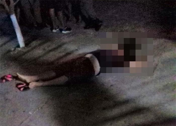 Homem é morto com 4 tiros em um bar na cidade de Água Branca