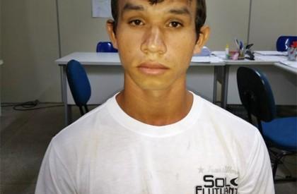 Polícia prende acusado de estuprar menina de 11 anos