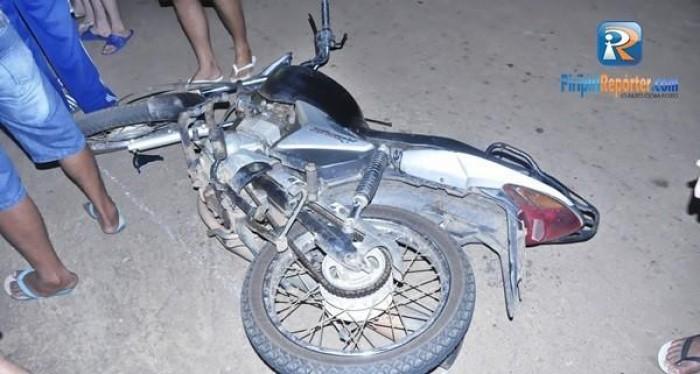 Homem morre após cair da ponte do Caldeirão, em Piripiri