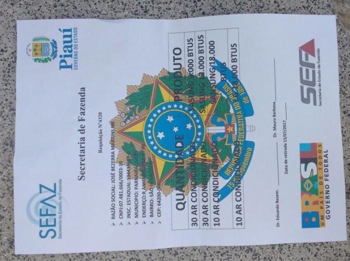 Polícia prende estelionatários e impede golpe de R$ 46 mil