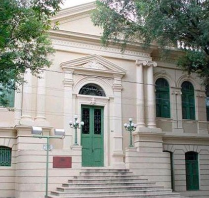 Prefeitura de Teresina abre processo seletivo para...