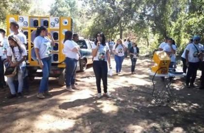 Prefeitura lança projeto para revitalizar rios de Valença