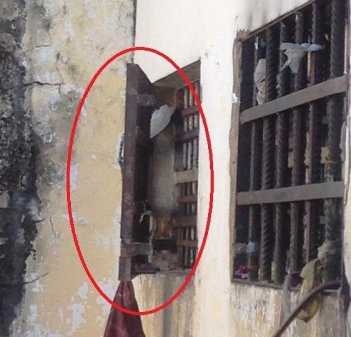 Presos serram grade e fogem de presídio em Parnaíba