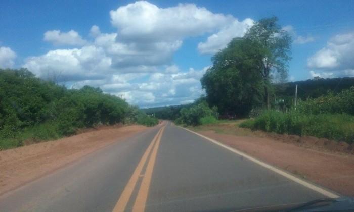 Rodovia que dá acesso a Pedro II agora é estadual