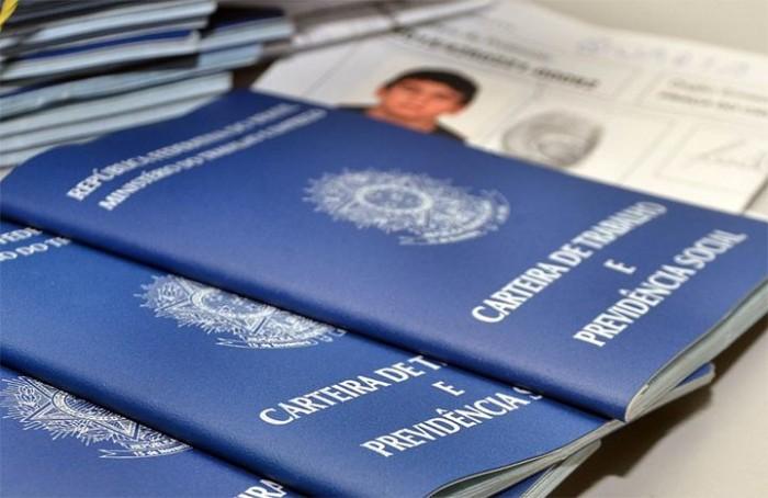Sine oferece 100 novas vagas de emprego em THE; confira lista