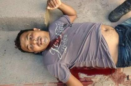 Suspeito de matar PM em Timon é ex-presidiário e seria julgado em 2018