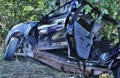 Uma pessoa morre e outras três ficam feridas em Piripiri